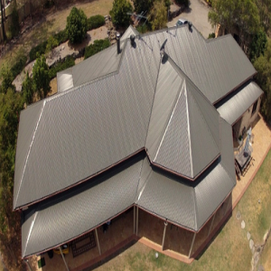 Content - Image Tile - Metal Roof - Residential 1