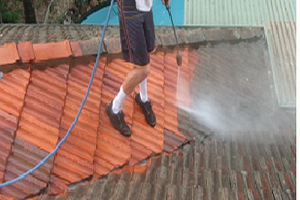 Terracotta Tile Roof Restoration - Residential - Image 3