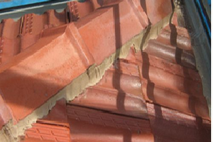 Terracotta Tile Roof Restoration - Residential - Image 4 - Rebed